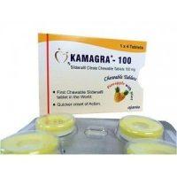 Les pilules améliorant la puissance sexuelle chez les hommes, c'est Kamagra Polo 100 mg