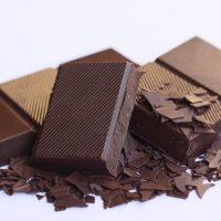 des croquettes de chocolat agissent comme des aphrodisiaques
