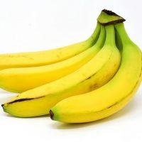 Les bananes soutiennent la libido de les deux exes
