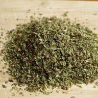L'épice origan - un aphrodisiaque pour tous les deux sexe