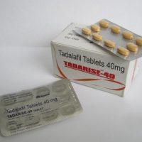 le produit Tadapox 80 mg, le médicament contre l'impuissance masculine