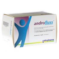 une boite du produit Androfluxx