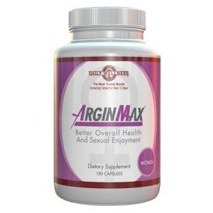 ArginMax pour les femmes