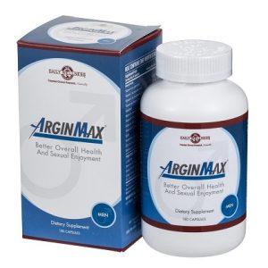 La boite de l'ArginMax